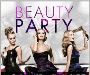 beauty parti
