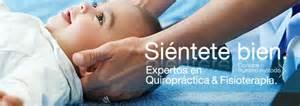 Quiropráctica y Fisioterapia